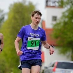 MyFitness Viimsi Jooks - Bert Tippi (41), Aleksandr Kuleshov (91)