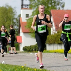 MyFitness Viimsi Jooks - Annika Kraaner (106), Mirjam Mätlik (187)