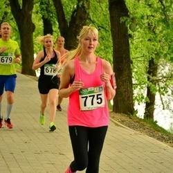 Tartu Kevadjooks - Birgit Lausing (775)