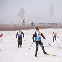 29. Viru Maraton - Endrik Raal (622), Tambet Tähepõld (746), Anneli Rosin (753)