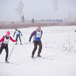 29. Viru Maraton - Endrik Raal (622), Anneli Rosin (753)