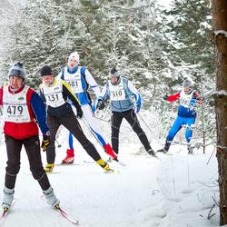 29. Viru Maraton - Omari Sinijärv (310), Marje Viirmann (431), Annika Talvar (479), Kevin Pajula (681)