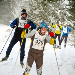 29. Viru Maraton - Tarvo Treier (331), Anatoly Efimov (420)