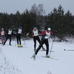 29. Viru Maraton - Aare Kuuseoks (85), Rene Alberi (123), Dmitri Smirnov (821)