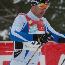 RMK Kõrvemaa Suusamaraton - Taikki Tillemann (39)
