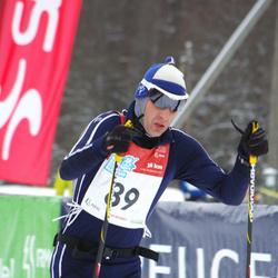 RMK Kõrvemaa Suusamaraton - Andre Laine (89)