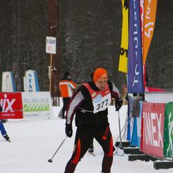 RMK Kõrvemaa Suusamaraton - Artur Raichmann (377)