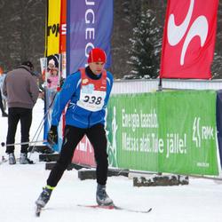 RMK Kõrvemaa Suusamaraton - Andi Piliste (338)