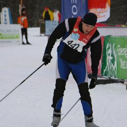 RMK Kõrvemaa Suusamaraton - Ahti Bleive (442)
