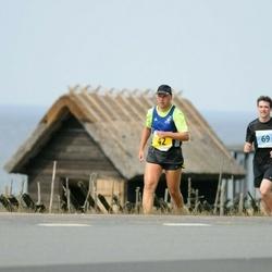 MyFitness Viimsi Jooks - Kaarel Tõruvere (42), Christopher David Raastad (69)