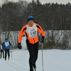 Sakala maraton - Bruno Münter (140)