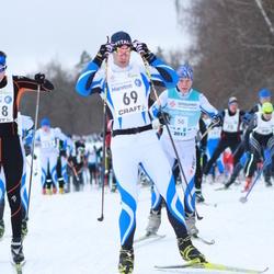 16. Tamsalu-Neeruti Maraton - Kaarel Toss (56), Taikki Tillemann (69)
