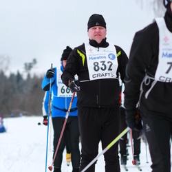 16. Tamsalu-Neeruti Maraton - Aleksei Kuttanen (832)