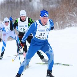 16. Tamsalu-Neeruti Maraton - Ago Veilberg (31), Kaidar Hussar (46)