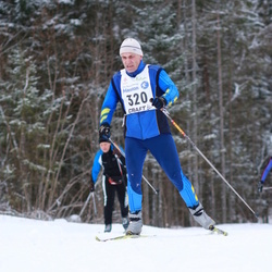 16. Tamsalu-Neeruti Maraton - Arno Anton (320)