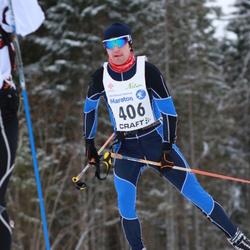 16. Tamsalu-Neeruti Maraton - Boris Meldre (406)