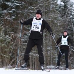 16. Tamsalu-Neeruti Maraton - Arno Proode (738)