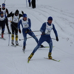 16. Tamsalu-Neeruti Maraton - Ago Veilberg (31), Meelis Veilberg (39), Dainis Hirv (47)