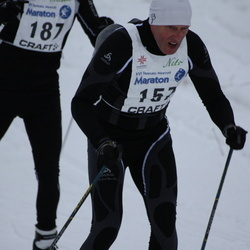 16. Tamsalu-Neeruti Maraton - Aare Kuuseoks (157)
