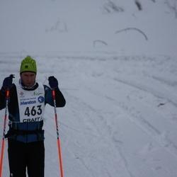 16. Tamsalu-Neeruti Maraton - Armin Kõomägi (463)