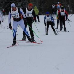 16. Tamsalu-Neeruti Maraton - Karl Oissar (421), Ander Adel (453)