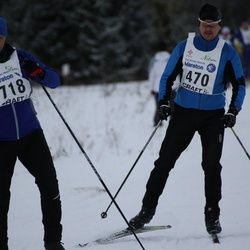 16. Tamsalu-Neeruti Maraton - Jaanus Kaur (470), Aare Pilvet (718)