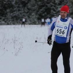 16. Tamsalu-Neeruti Maraton - Ando Allik (656)