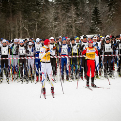 16. Tamsalu-Neeruti Maraton - Andres Kollo (1), Eno Vahtra (3), Raido Ränkel (5), Raimo Salla (6), Virgo Karu (7), Risto Roonet (15), Kristjan Oolo (17), Tarmo Neemela (24), Eveli Saue (72), Madis Vaikmaa (813), Mets Andre (816)