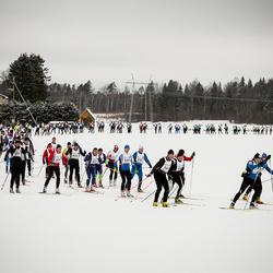 16. Tamsalu-Neeruti Maraton - Arno Pärna (526), Tiit Kabonen (544), Ahti Nirgi (742)