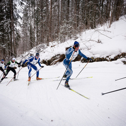 16. Tamsalu-Neeruti Maraton - Tanel Saamere (9), Ago Veilberg (31), Kaidar Hussar (46)