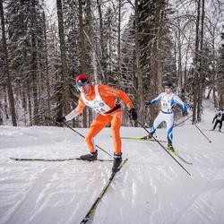 16. Tamsalu-Neeruti Maraton - Taikki Tillemann (69)