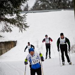 16. Tamsalu-Neeruti Maraton - Ivar Eskor (331), Arno Pärna (526)