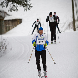 16. Tamsalu-Neeruti Maraton - Arno Pärna (526)