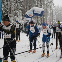 15. Alutaguse Maraton - Kuldar Pruus (435), Tarvo Treier (460), Arno Pärna (461)