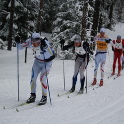 15. Alutaguse Maraton - Timo Juursalu (2), Andre Mets (6)