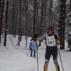 15. Alutaguse Maraton - Anatoly Efimov (561)