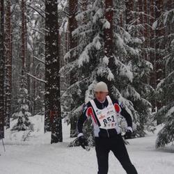 15. Alutaguse Maraton - Ago Bachmann (852)