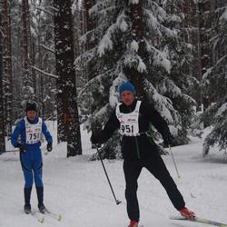 15. Alutaguse Maraton - Silver Palu (751), Ando Hermsalu (951)