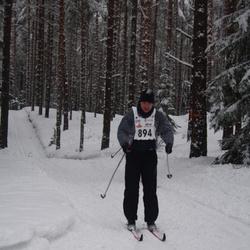 15. Alutaguse Maraton - Aarne Rentik (894)