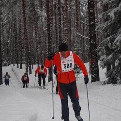 15. Alutaguse Maraton - Ago Võhmar (588)