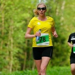 MyFitness Viimsi Jooks - Annika Veimer (78)