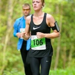 MyFitness Viimsi Jooks - Annika Kraaner (106)