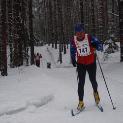15. Alutaguse Maraton - Arthur Ainsaar (747)