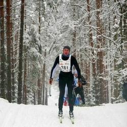 15. Alutaguse Maraton - Andre Pukk (281)