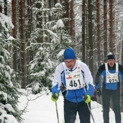 15. Alutaguse Maraton - Arno Pärna (461)