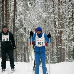 15. Alutaguse Maraton - Ago Saluveer (403)