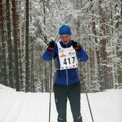 15. Alutaguse Maraton - Aare Pilvet (417)