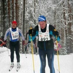 15. Alutaguse Maraton - Ando Allik (508)