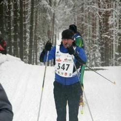 15. Alutaguse Maraton - Aare Mukk (547)