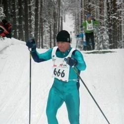 15. Alutaguse Maraton - Arne Pihkva (666)